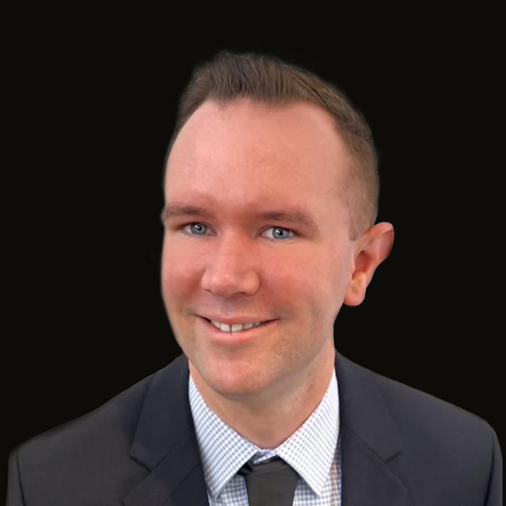 headshot of Bryan Mawby